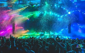 Biggest Music Festivals in the World-Top 10