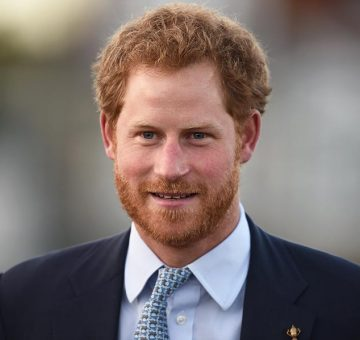 8 Women Who Dump Prince Harry Before He Found Love