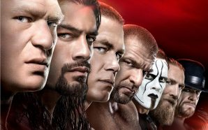 Top 12 Greatest WWE Superstars of All Time!
