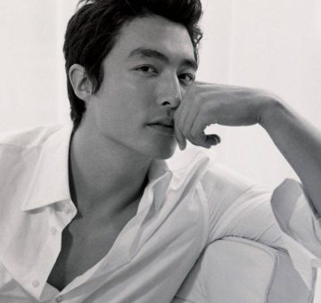 Top 10 Hottest Asian Actors of Hollywood