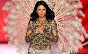 Victoria's Secret Angel: 10 Hottest Models Ever