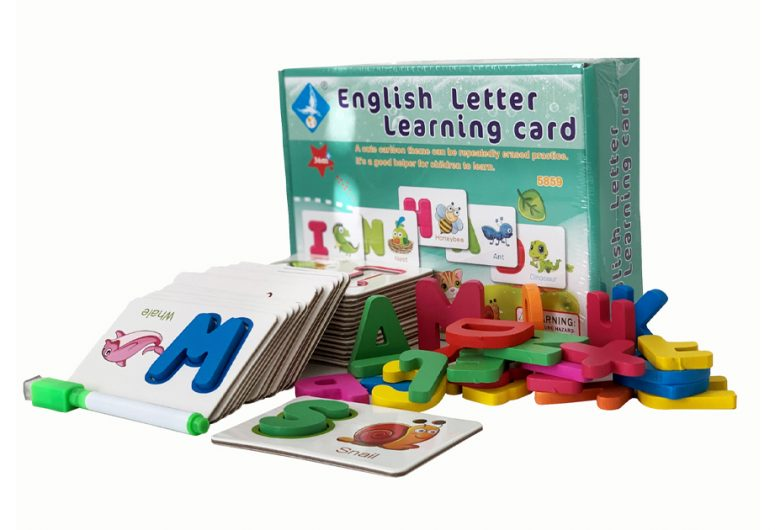 """""""10 Games you can play with Alphabet Flash Cards."""""""